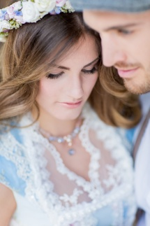 Model: Marie, Christoph / Foto: Memories for Life Photography